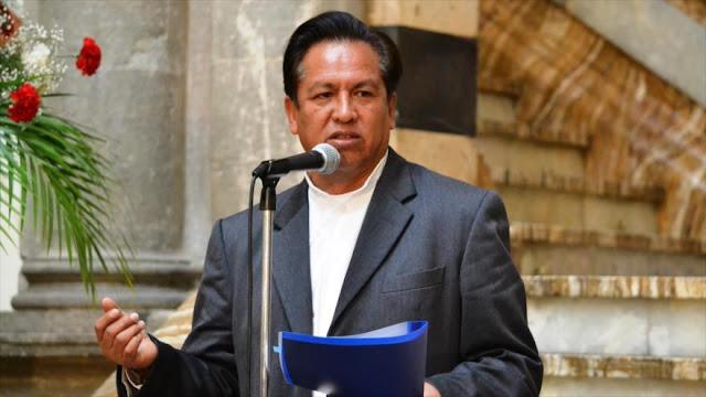 Bolivia: Cinismo de EEUU intenta afectar credibilidad de Gobierno