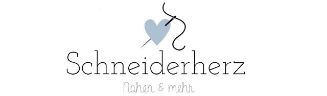 Schneiderherz Logo