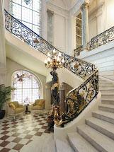 Tels De Ve Le Shangri-la Hotel Paris