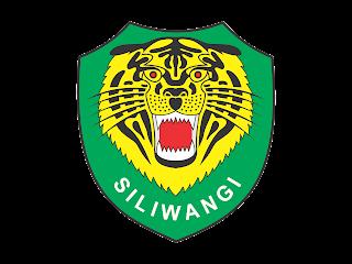 KODAM SILIWANGI Vector Logo CDR, Ai, EPS, PNG