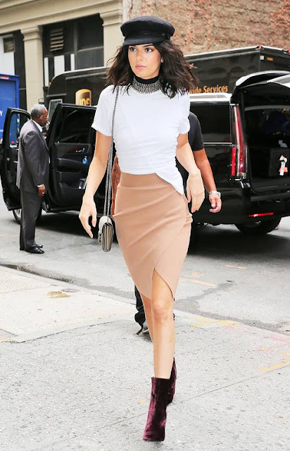 Kendall Jenner Street Style Fashion Outfits We should All Try