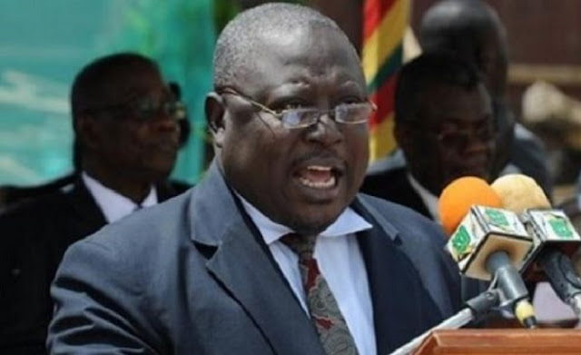 Martin Amidu, NDC co-founder calls for change of government