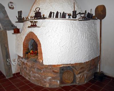 Castrillo de los Polvazares - León