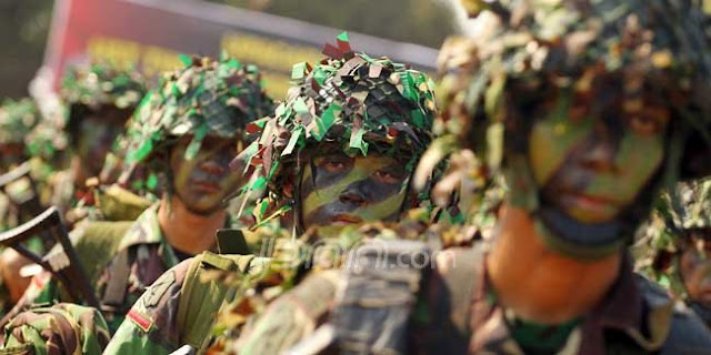 Kantongi Info Lokasi Penyandraan 4 WNI, Pangkostrad Mohon Doa Rakyat Indonesia
