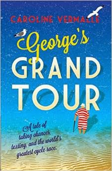 George's Grand Tour  cover' /></a></div> <span style=