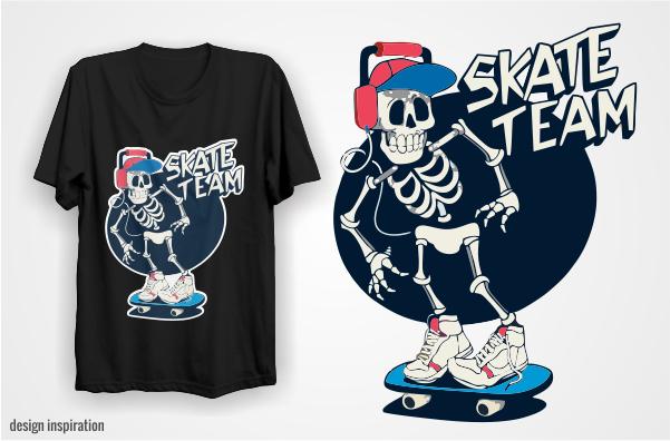 sablon kaos komunitas skateboard, kaos komunitas sablon, sablon kaos skateboard, sablon kaos skate, sablon kaos skaters, kaos skate, desain kaos skaterboard, gambar kaos skateboard