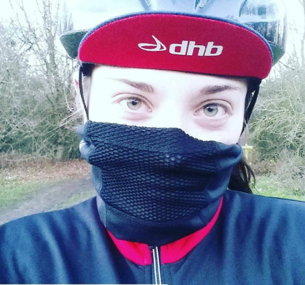 Polar V650, Strava and my 2017 cycling goals!