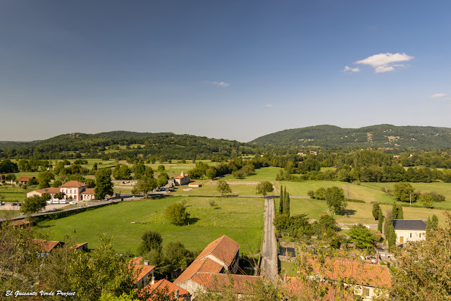 Villa Baja, Saint Bertrand de Comminges por El Guisante Verde Project