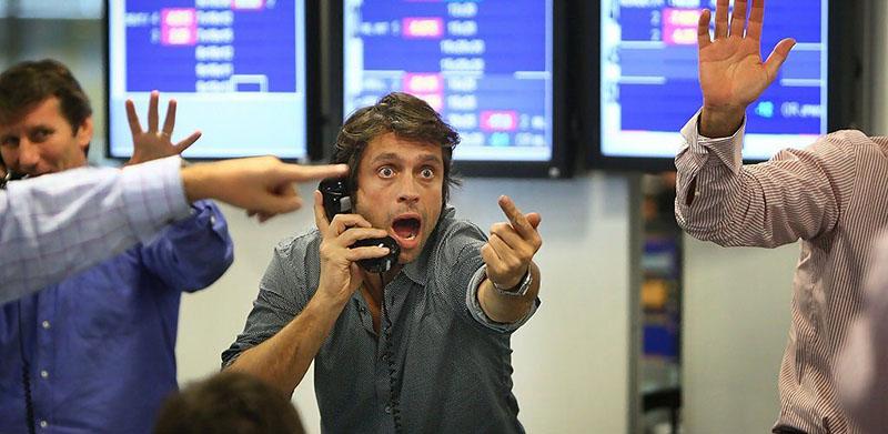 Брокеры на бирже