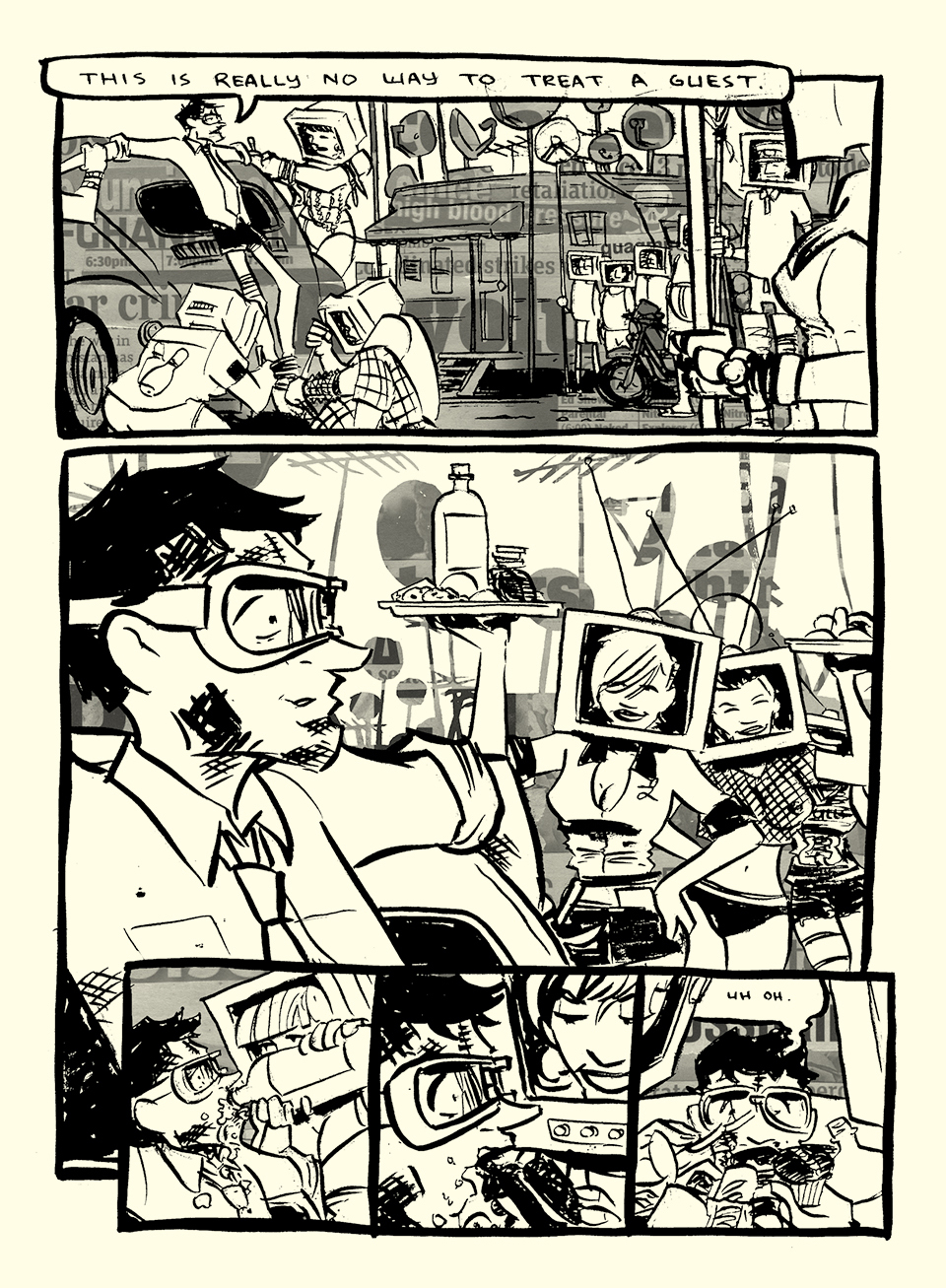 Page 7 by Jesse Lonergan