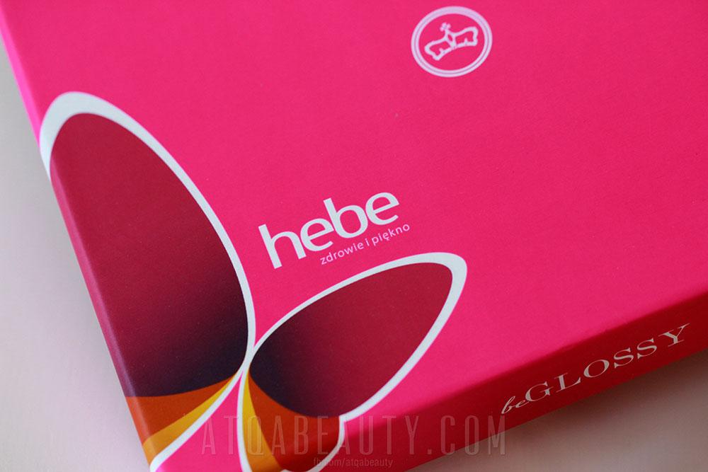 CZYTAJ DALEJ >> beGLOSSY by HEBE