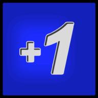 plusone button icon