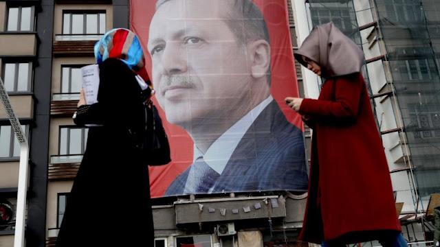 Ο επικεφαλής της τουρκικής μειονότητας στη Βουλγαρία τάσσεται κατά του Ερντογάν!