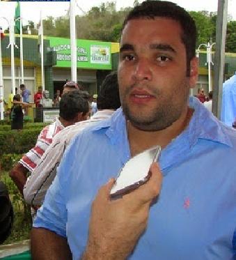 Resultado de imagem para ex-prefeito de Buriti (MA), RAFAEL MESQUITA BRASIL