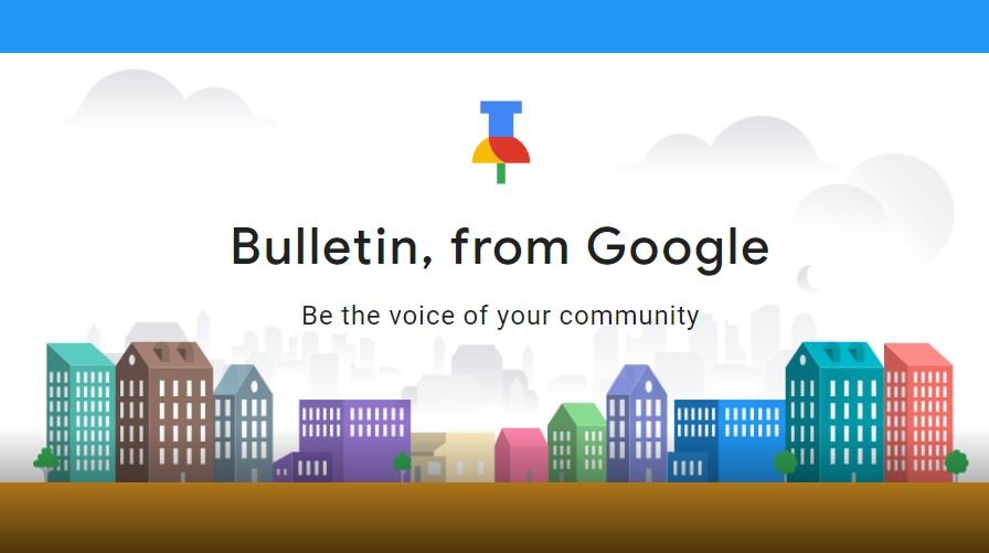 Google Bulletin Transforms Anyone Into A News Reporter
