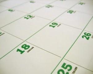 كيفية إدراج التقويم الى مقالات بلوجر؟