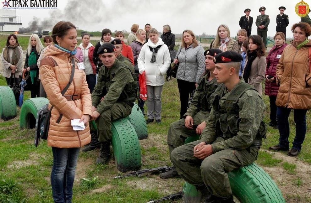 Инструкция о ротации офицеров российской армии