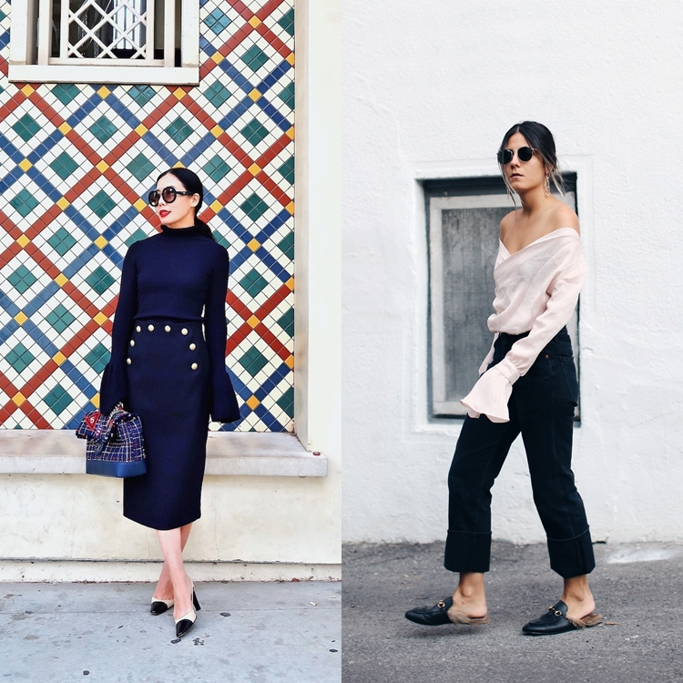 page - INSPIRATION: STREET STYLE LOOKS