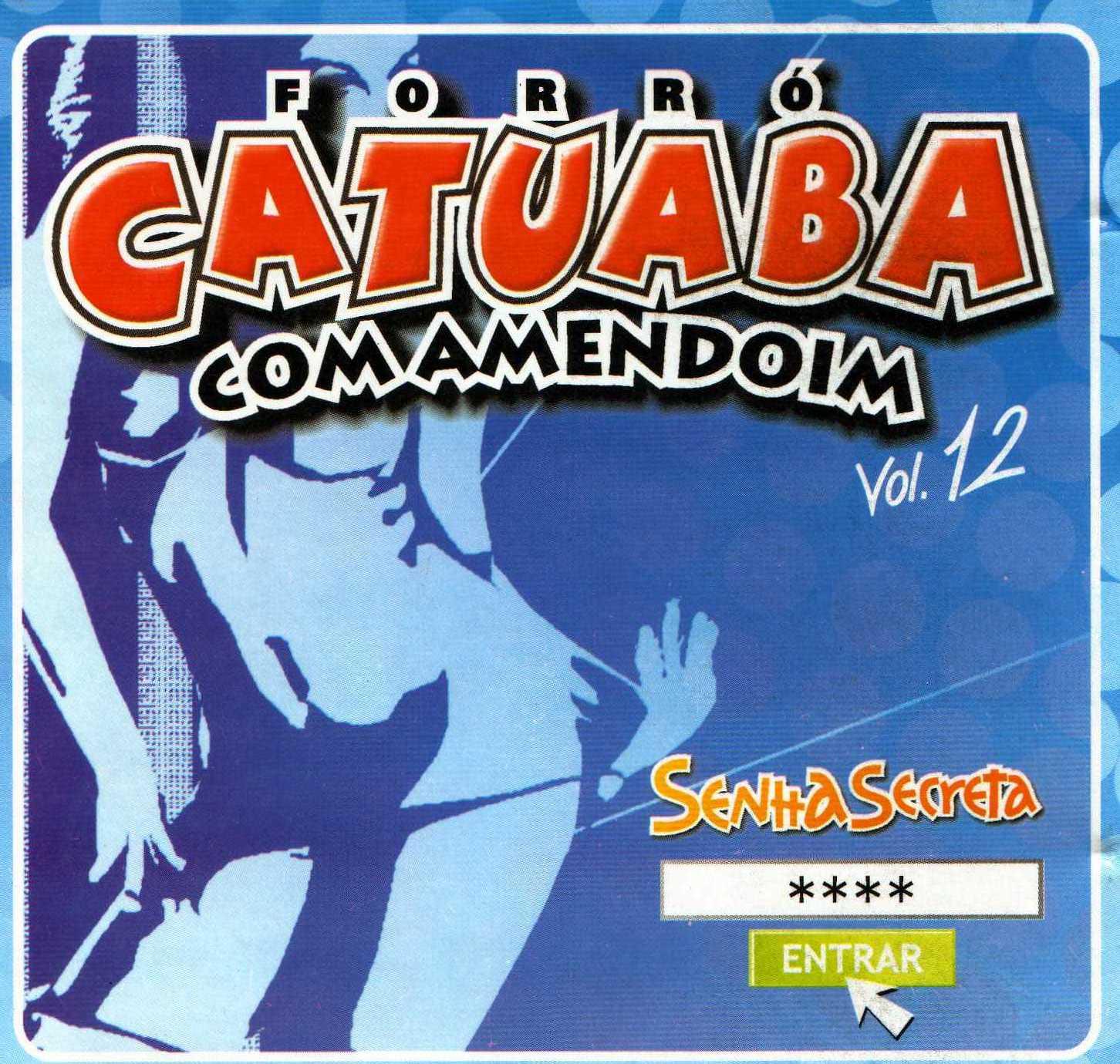 GRATUITO DOWNLOAD FORRO ARRIBA CD 2012 SAIA