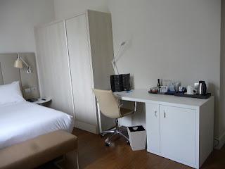 NH Hotel Genova Centro