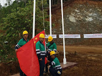 Gawat! Bendera China Mulai Dikibarkan Di Kepulauan Indonesia, Ada Apa?