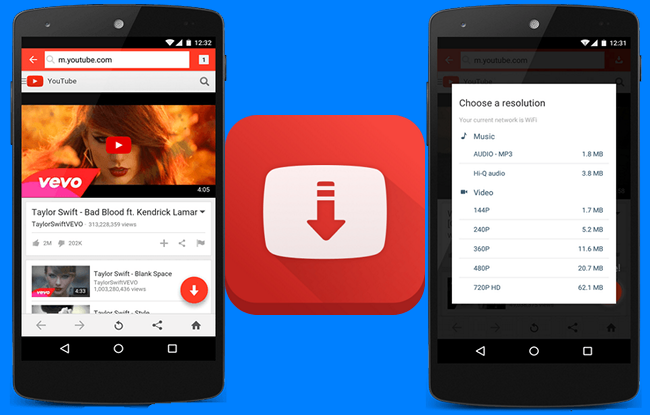 youtube to mp4 hd apk