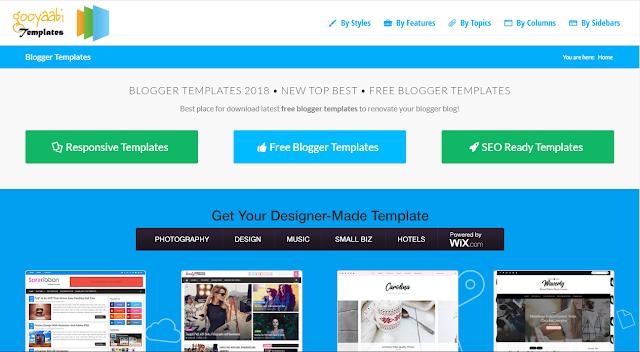 download best templates