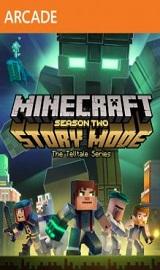 minecraft 219x300 - Minecraft: Story Mode – Season Two