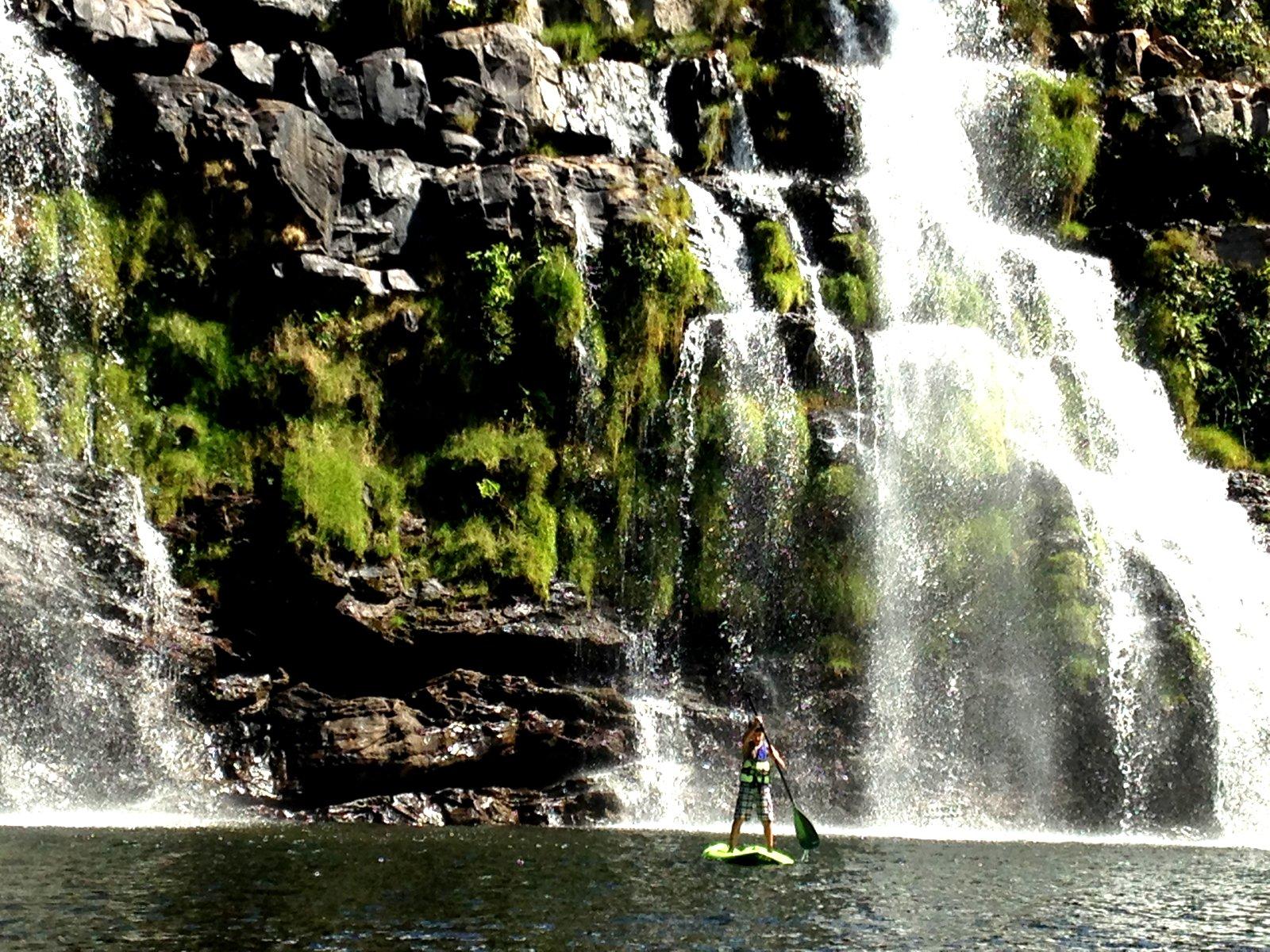 Dicas para fazer ecoturismo com crianças - www.viajarhei.com