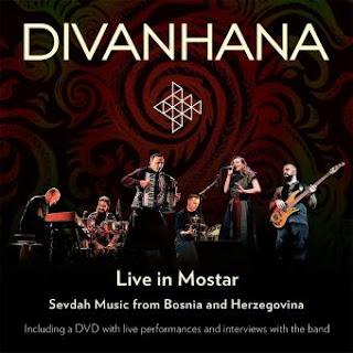 Divanhana Live In Mostar