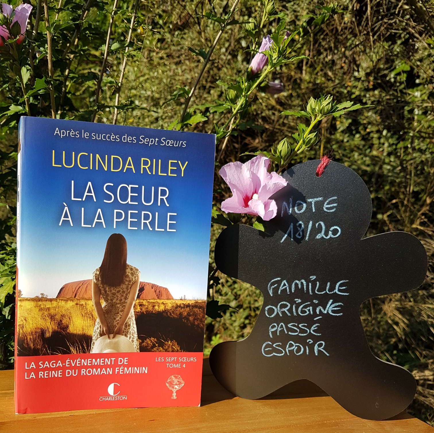 Les Sept Soeurs Tome 4 La Soeur A La Perle De Lucinda Riley