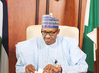 Presidency explains private sector role in National Food Security Council