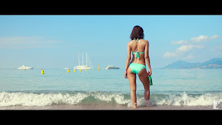Vani kapoor in bikini for befikre