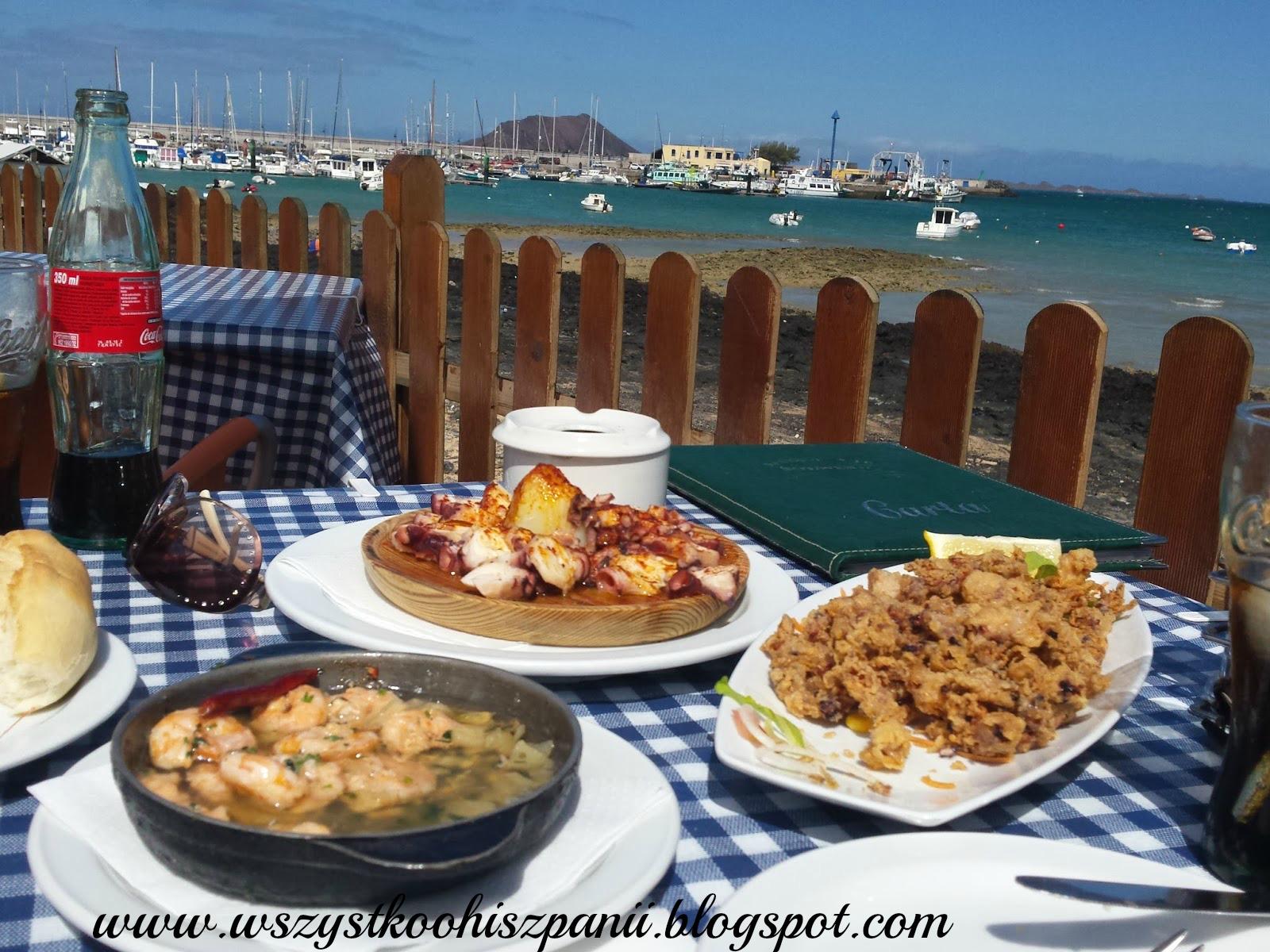 Blogi o kuchni hiszpańskiej po polsku hiszpańska kuchnia hiszpańskie przepisy