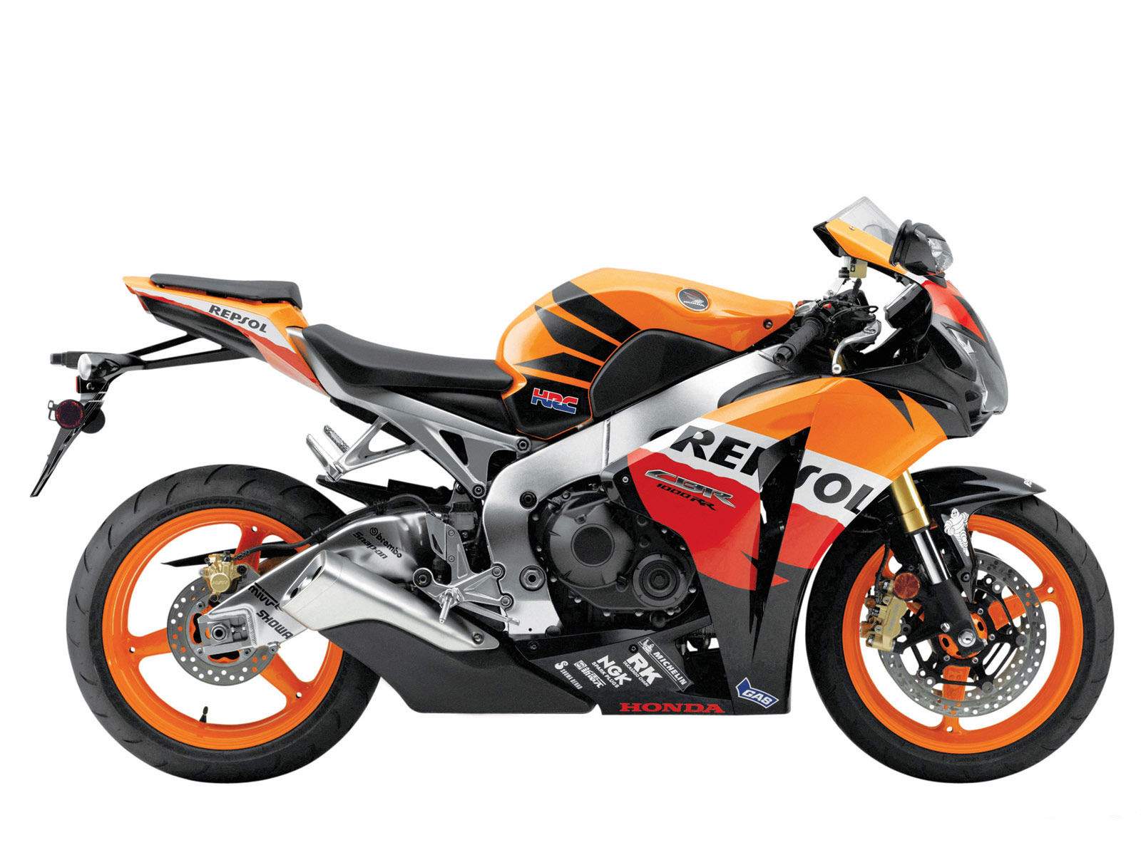 2009 honda cbr 1000 rr abs repsol wallpapers. Black Bedroom Furniture Sets. Home Design Ideas