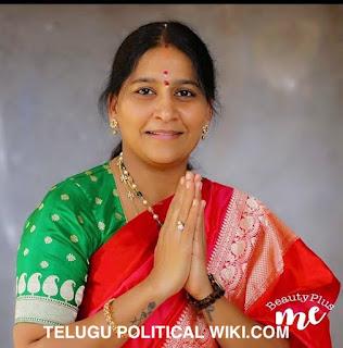 Maloth Kavitha