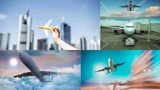 تحميل 5 صور للطائرات جودة عالية