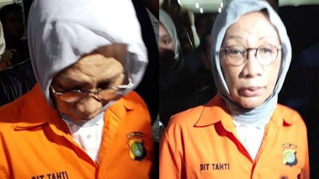JARI 98 Duga Ratna Sarumpaet Hanya Tumbal Konspirasi Kubu Prabowo-Sandi