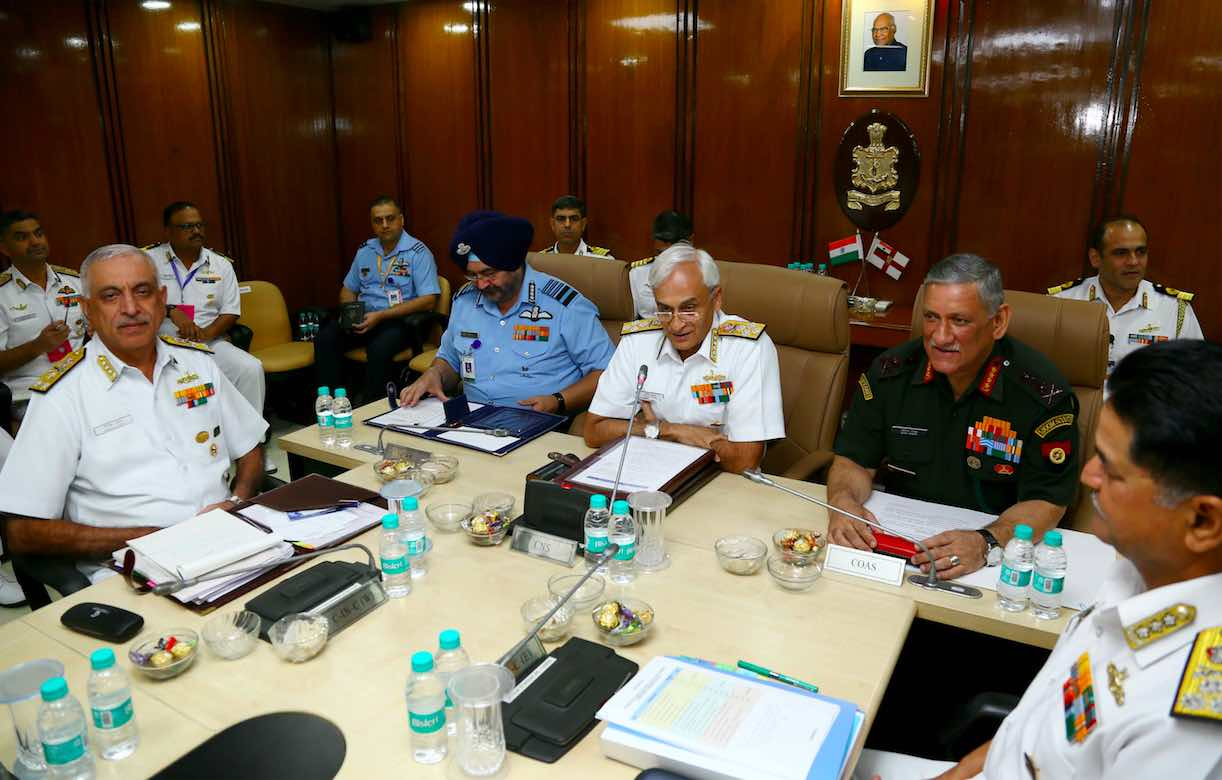 Image result for defence planning committee