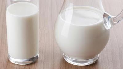 Susu Sebagai Obat ambeien
