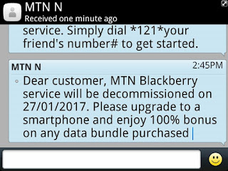 Mtn-to-end-blackberry-service-27-january-2017
