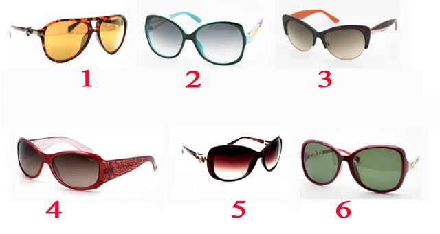 Выбранные очки укажут на основные черты вашего характера