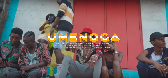 Download Video | Fredy G ft Odii Jambo - Umenoga