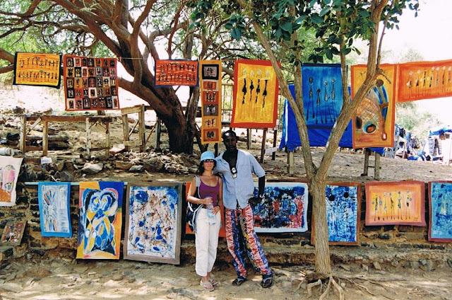 Isla de Gorée (Senegal 2003)