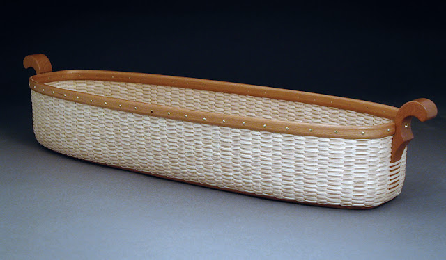 Photo of Eric Taylor's Cottage French Bread Basket