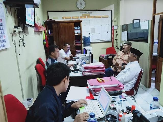 Dikabarkan TERCYDUK : Pria Pengadu Domba TNI Dan Polri Bertempur 22 Mei