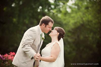 Shelli + Aaron – Married!