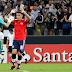 Corinthians joga mal, perde para o Independiente e vê grupo embolar