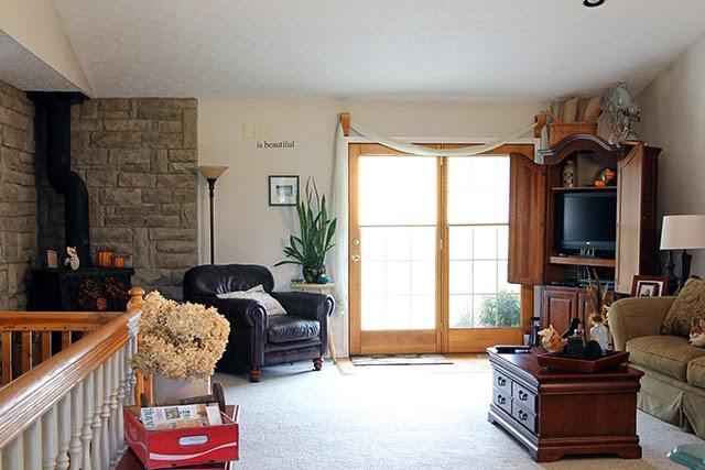 Vintage eclectic home tour @ houseofhawthornes.com