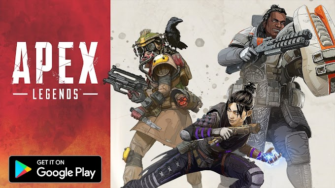 Apex Legends for Android